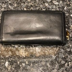 Marc By Marc Jacobs Bags - Authentic Marc by Marc Jacobs black leather wallet